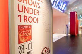 (Thai) กิจกรรมงานแสดงสินค้า Thaifex-World Food Asia 2019